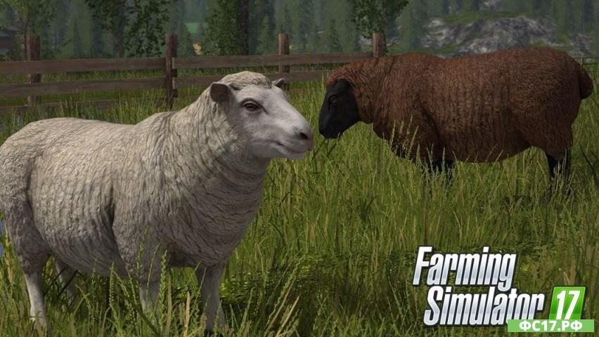 Решаем проблему с покупкой животных в Farming Simulator 2017